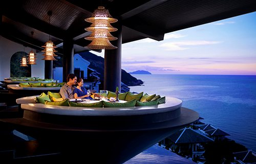 3 world famous Vietnamese resorts